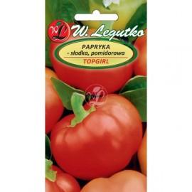 LG Papryka pomidorowa Topgirl 0.3g
