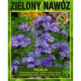 VIL Zielony Nawóz facelia 50g