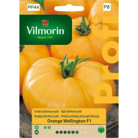 VIL Pomidor szklarniowy Orange Wellington F1 0,1g PROFI