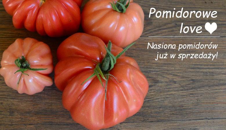 Pomidorove Love