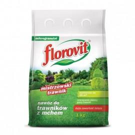Florovit nawóz do trawy 1kg