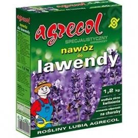 Agrecol Nawóz do lawendy 1,2kg