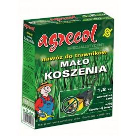 Agrecol nawóz do trawy Mało Koszenia 1,2kg