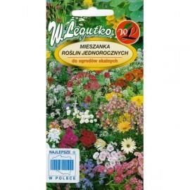 LG Mix roślin do ogrodów skalnych 1g