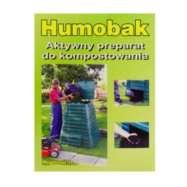 Humobak preparat do kompostowania 1l