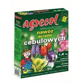 Agrecol nawóz do roślin cebulowych 1,2kg