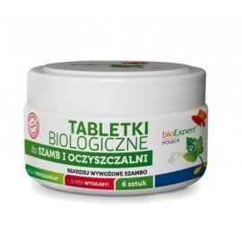 Tabletki biologiczne 6szt