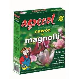 Agrecol nawóz do magnolii 1.2kg