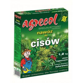 Agrecol nawóz do cisów 1,2kg