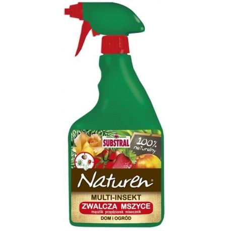 Multi-insekt Naturen 750ml naturalny preparat na szkodniki