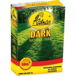 Trawa Dark 0.9kg do cienia Kalnas