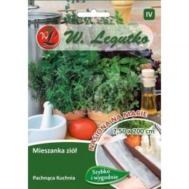LG Mata mix ziół pachnąca kuchnia 7,5x200cm