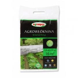Agrowłóknina wiosenna 1,6x5m Agro Marina