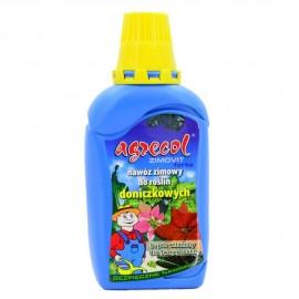 Agrecol nawóz zimowy do roślin doniczkowych 350ml