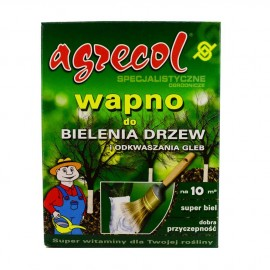 Agrecol wapno do bielenia 900g