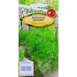 Legutko Asparagus ozdobny 0.5g