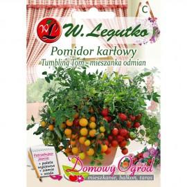LG Pomidor karłowy Tumbling Tom mix 0,2g DO