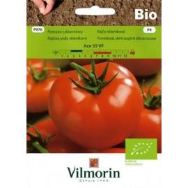 Vilmorin BIO Pomidor szklarniowy Ace 55VF 0,5g