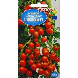PL Pomidor koktajlowy CherrolaF1 0,1g