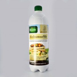 BiohumusVit Szczepionka kompostująca 1l