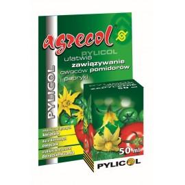 Pylicol 10ml ułatwia zawiązywanie owoców