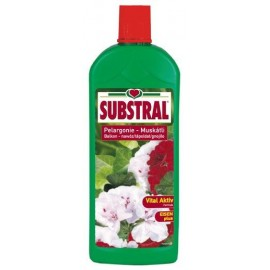 Substral 1l do pelargonii