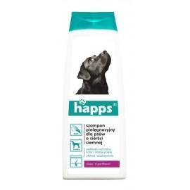 Happs Szampon dla psów o sierści ciemnej