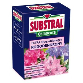 Substral Osmocote Rododendrony 300g