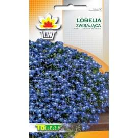 TORAF Lobelia zwisająca niebieska 0,2g
