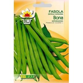 TORAF Fasola szparagowa Bona 30g