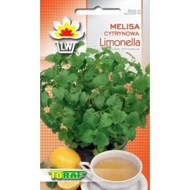 TORAF Melisa cytrynowa Limonella 0,5g