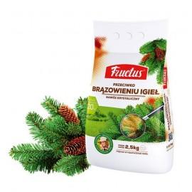 Fructus przeciw brązowieniu igieł 2.5kg