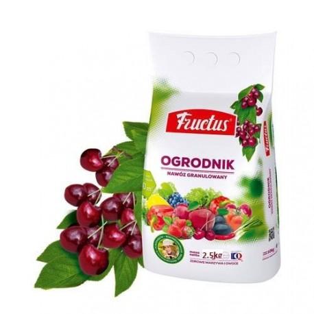 Fructus Ogrodnik 2.5g