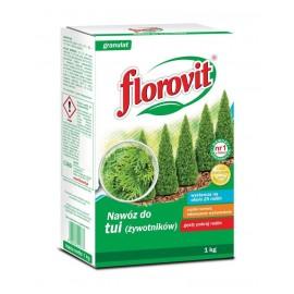 Florovit Nawóz do Tui 1kg