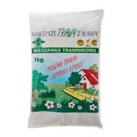 Iława mieszanka trawnikowa 1kg