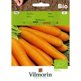 Vilmorin BIO Marchew Berlicum2 5g
