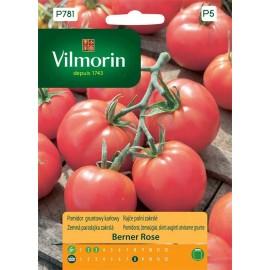 Vilmorin Pomidor malinowy Berner Rose 0,2g