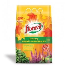 Florovit Nawóz jesienny uniwersalny 1kg