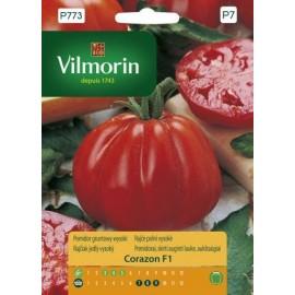 Vilmorin Pomidor gruntowy Corazon F1 100mg