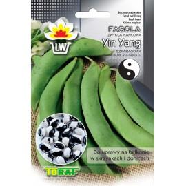 TORAF Fasola szparagowa Yin Yang 10g