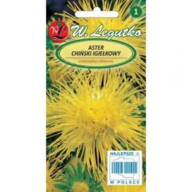 LG Aster igiełkowy żółty 1g