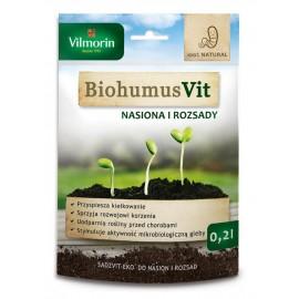 BiohumusVit EkoZaprawa do nasion i rozsady
