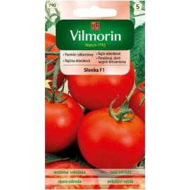 VIL Pomidor szklarniowy Słonka F1 0,2g