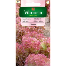 VIL Sałata liściowa Crimson 1g