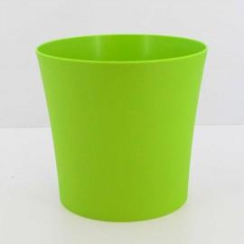 Doniczka Fiołek 385 zielona