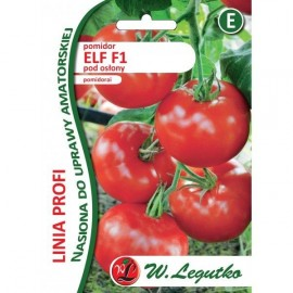 LG Pomidor szklarniowy Elf F1 10n PROFI