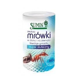 Sumin Mrówkozol granulat 60g