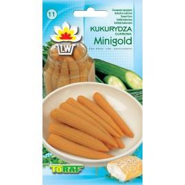 TORAF Kukurydza cukrowa Minigold 5g