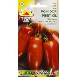 TORAF Pomidor wysoki Piramide 0,5g