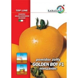 LO Pomidor Golden Boy F1 0,3g